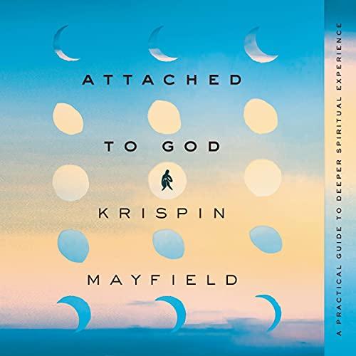 Couverture de Attached to God