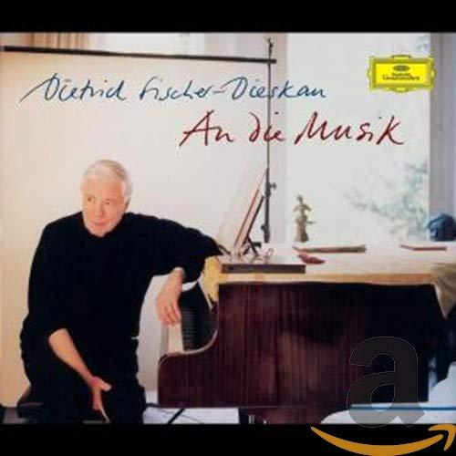 Schubert: Lieder - An Die Musik