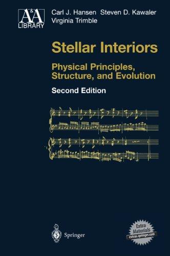 Stellar Interiors: Physical Princip…