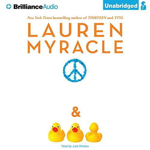 Couverture de Peace, Love, and Baby Ducks