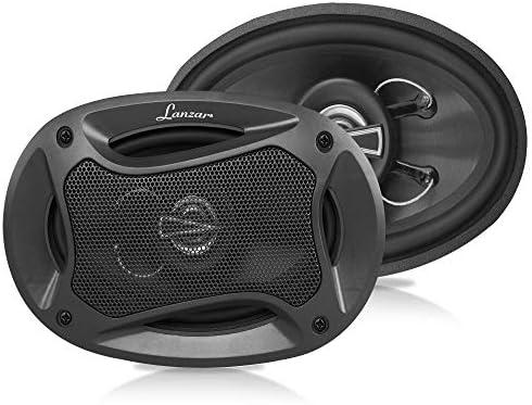 Top 10 Best car speakers 4×10 Reviews