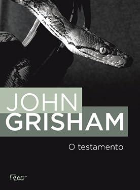 O Testamento / THE TESTAMENT in Portuguese