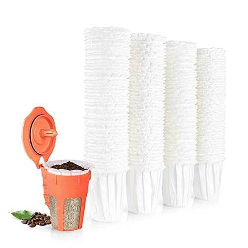 MG Coffee Premium Coffee Disposable Filters for K-Carafe Reusable...