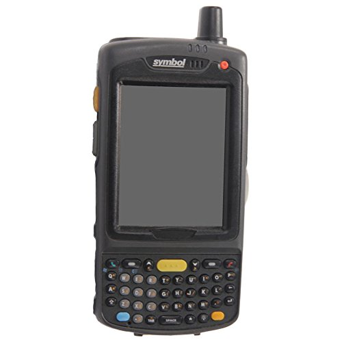 Best Review Of Symbol MC75 Series MC7598 PDA - MC7598-PZESKRWA9WR
