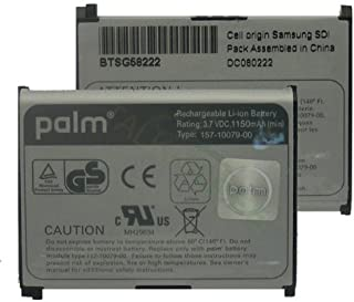 Standard Li-Ion Battery for Palm Pixi, Pixi Plus/ Pre, Pre Plus/ Treo 800w/ Centro 685, 690