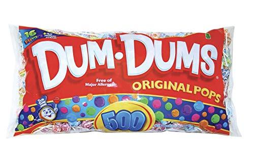 Dum Dum Pops (500 ct.)