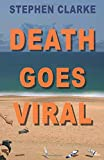 Death Goes Viral: A genetically modified murder mystery