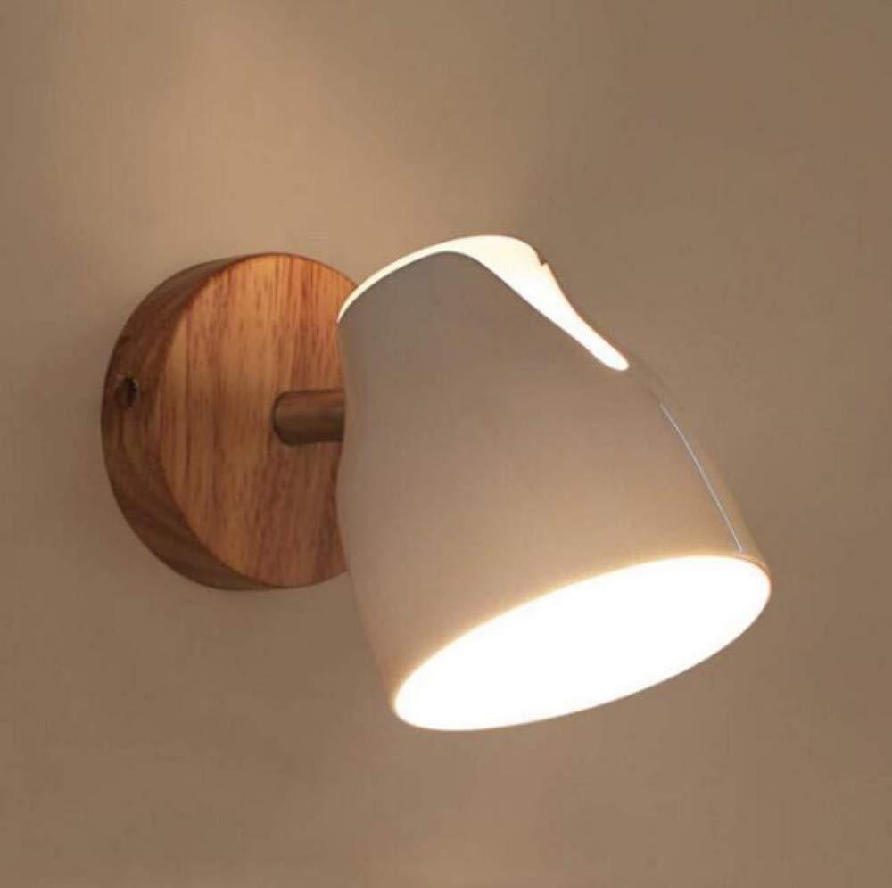 Nachtlicht Wandleuchte Led Lampe Nordischen Stil Kunstwand Led