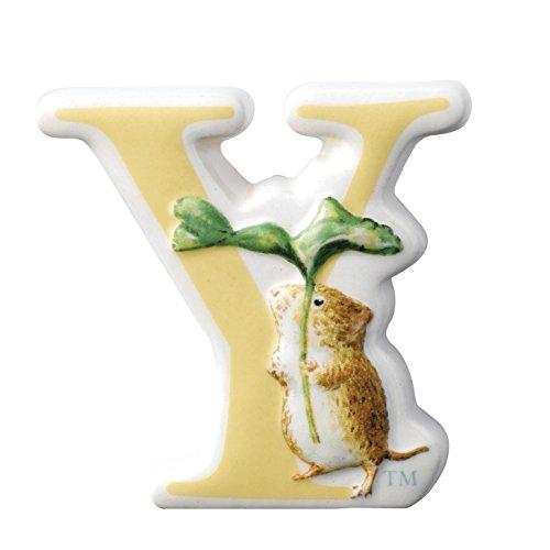Beatrix Potter Lettre de l'alphabet