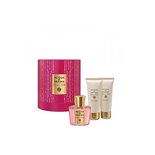 Aquolina Pink Sugar Sensual Gift Set 50ml EDT + Key Ring