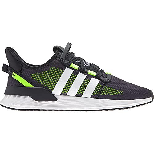 Adidas U_Path RUN-BLACK-44 ⭐