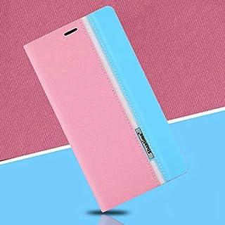 KINGCOM-Wallet Cases - Luxury PU Leather Case For Alcatel 3X 2019 Flip Case For Alcatel 3X 2020 Phone Case Soft TPU Silico...
