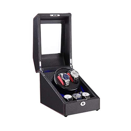 Cajón para guardar relojes y joyas 2 + 3 Reloj automático Caja...
