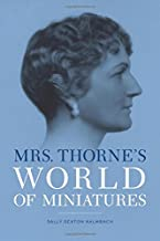 Mrs. Thorne's World of Miniatures