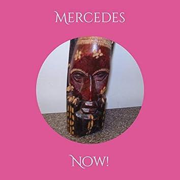 Mercedes (Live)