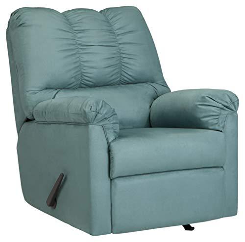 Ashley Furniture Signature Design - Darcy Rocker...