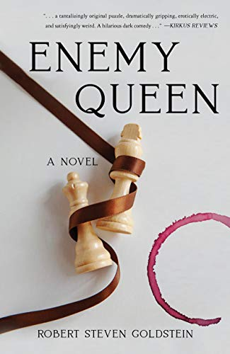 Enemy Queen: A Novel
