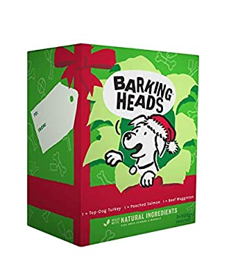 Barking Heads Wet Dog Food, 300 g