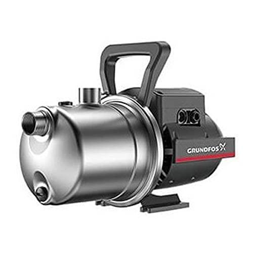 Grundfos Wasserpumpe JP342 0,72 kW bis zu 3 m³/h, einphasig, 220 V