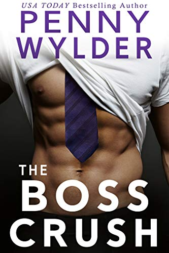 "alt=""What happens when your high school crush becomes your boss? I'm about to find out. And even if I like the answer... not everyone around us will.  This is a steamy second chance romance with a hero who has always craved to make the girl that got away belong to him!"""