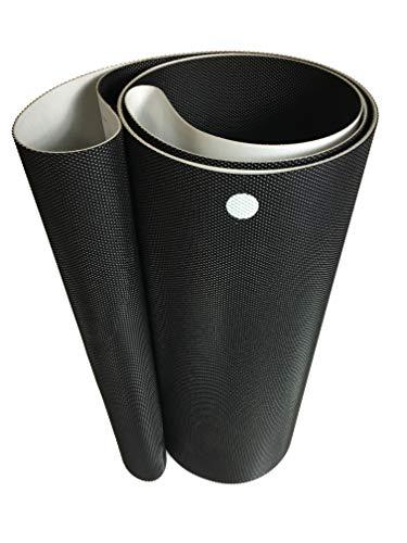 GB Belling Limited Technogym - Cinturón de Repuesto para Cinta de Correr