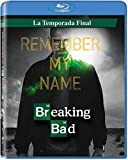 Breaking Bad T. Final - Bd Duo [Blu-ray]