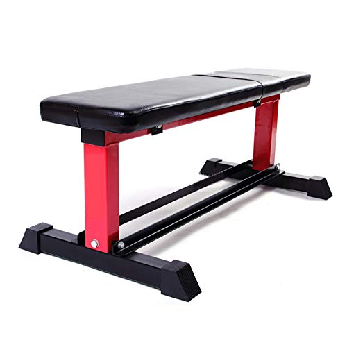 AWJ Multifunktionale stärkere Hantelbank Sit Up Bauchbank Ab Muskel Gewichtheben Fitness-Training Trainingsgeräte