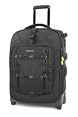 Vanguard ALTA FLY 62T Pro Camera/Drone Trolley Case - Large from Vanguard
