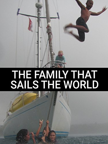 This Family Of 5 Has Been Sailing Around The World For 9 Years