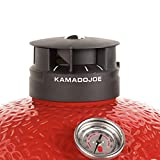 Kamado Joe KJ23RHCI-A, Classic Joe III Charcoal Grill