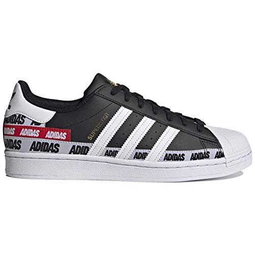 adidas Originals Superstar Mens Casual Shoes Fx5559 Size 10