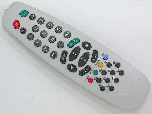 Ersatz Fernbedienung RC1540 für Universum SEG Vestel Medion Lifetec Tevion Kendo TV Fernseher Remote Control / Neu