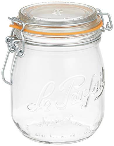 Le Parfait (ル・パルフェ) ガラス ボーカルジャー 0.75L ≪保存容器≫ 960508