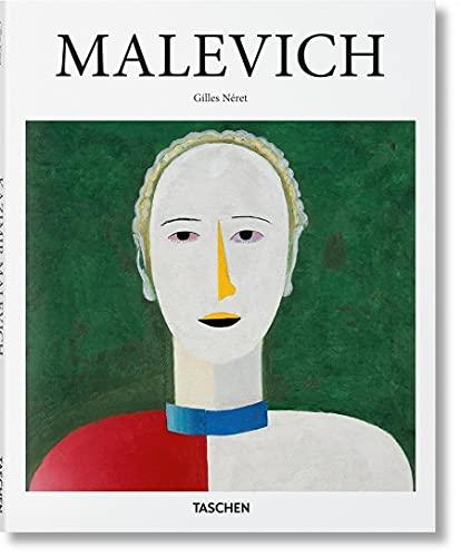 Malevich: BA (Basic Art)