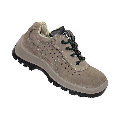 Zapatos Iturri PSH S1P SRC Seguridad en el Trabajo Profesional de los Zapatos Zapatos B-Ware, Tamaño:36 EU