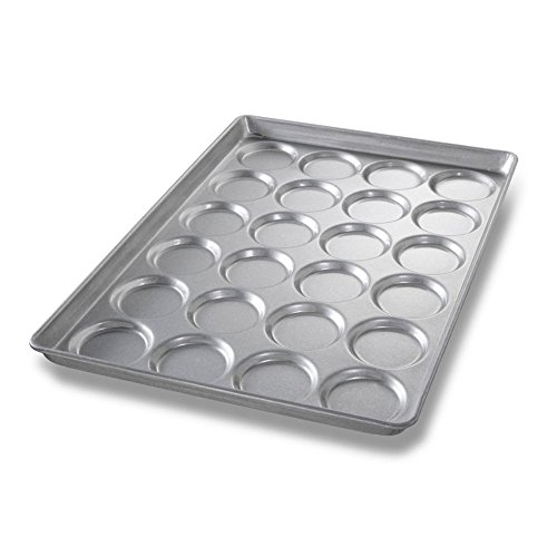 Chicago Metallic 42495 ePAN Hamburger/Muffin Top/Cookie Pan