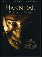 Hannibal Rising/ [DVD] [Import]