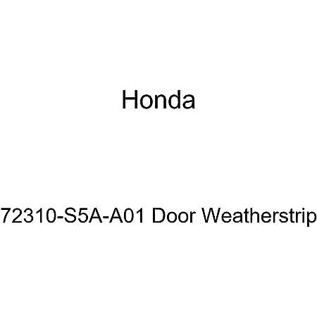 Honda Genuine 72310-S3Y-013 Door Weatherstrip