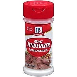 McCormick Meat Tenderizer Non-seasoned 337 Ounce