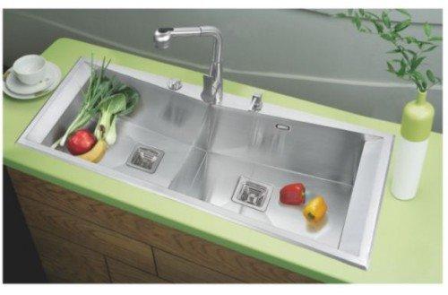 Futura Intelligent Sink