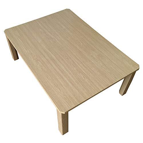 MustMat kotatsu Table Japanese Heated Table 75x105x40cm