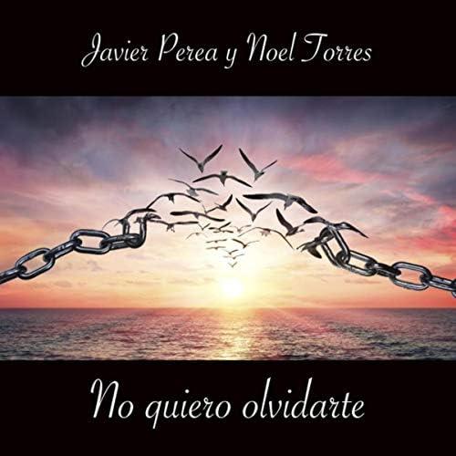 Javier Perea feat. Noel Torres