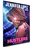 Instabuy Poster - Playbill - Hustlers - Ramona - Jennifer
