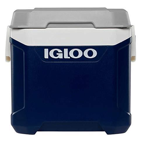 IGLOOイグルーマックスコールドクーラーボックス58L(62QT)最大保冷期間5日間