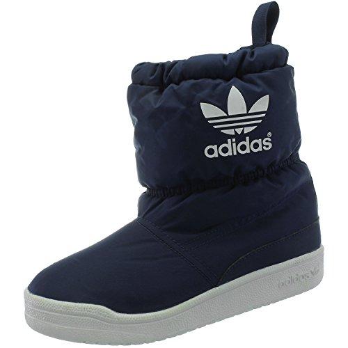 adidas Slip On Boot K Winterstiefel Kinder