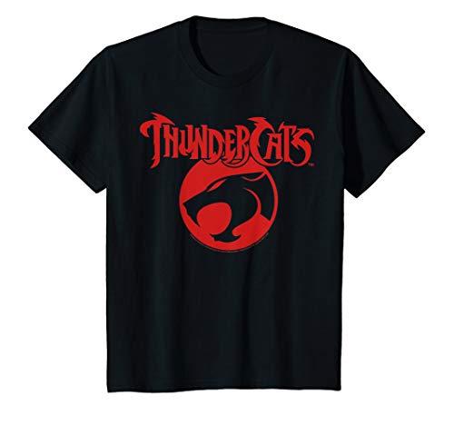 Kids ThunderCats Logo T-Shirt, choice of colors/sizes