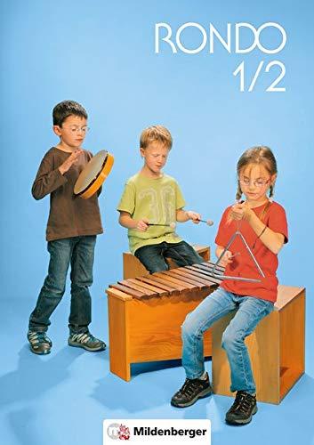 RONDO 1/2 - Schülerbuch: Neubearbeitung für Baden-Württemberg