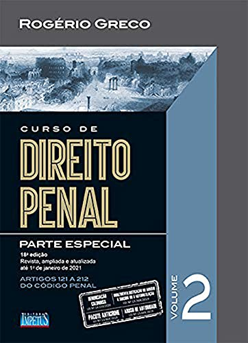 Curso de Direito Penal - Vol. 2: Volume 2