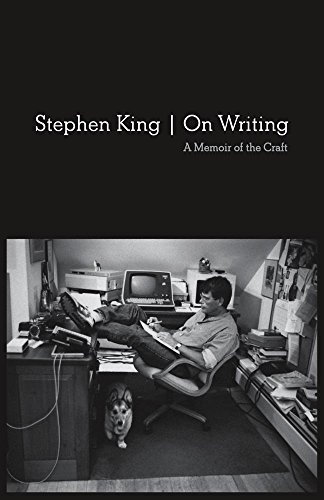 On Writing: 10th Anniversary Edition: A Memoir of The Craft - Paperback by Stephen King