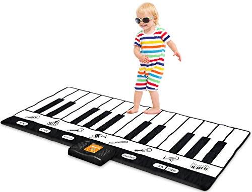 Play22 Keyboard Playmat 71' -...